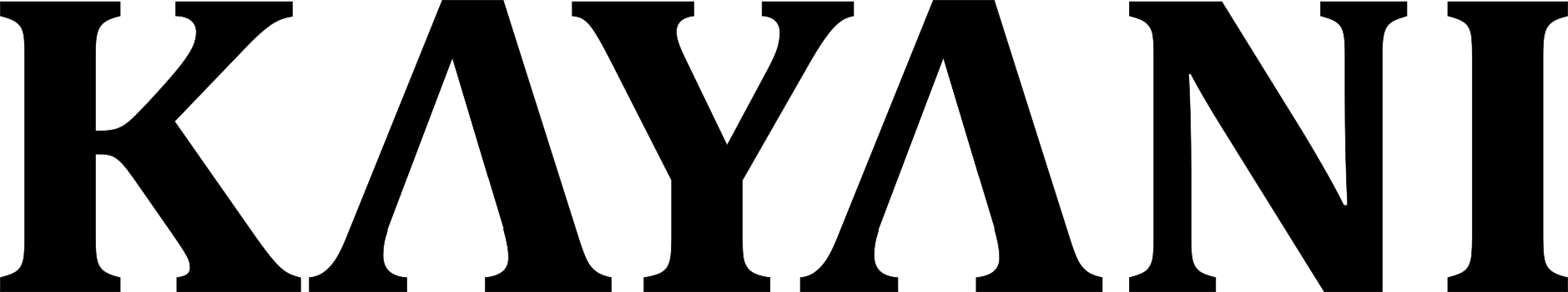 Kayani